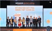 """Amazon khởi xướng chương trình""""Kỷ nguyên bứt phá, hàng Việt vươn xa"""" giúp người Việt Nam chuyển mình cùng thời đại số"""