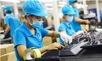 Việt Nam thu hút được 12,25 tỷ USD vốn FDI trong 4 tháng