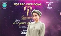 Trương Thị May tiếc nuối vì hai lần lỡ hẹn Hoa hậu Trái đất