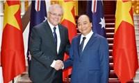 Doanh nghiệp Australia-Việt Nam thúc đẩy kết nối, hợp tác kinh doanh