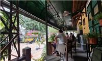 Hà Nội: Từ 17h, tạm dừng hoạt động quán ăn đường phố, trà đá vỉa hè