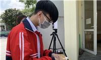 TP Hà Nội: Thông báo chuyển học online cho học sinh từ 4/5