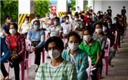 Thủ tướng Hun Sen công bố sẽ dỡ lệnh phong tỏa Phnom Penh và Ta Khmao