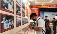 Triển lãm Quốc hội Việt Nam - Những chặng đường đổi mới và phát triển