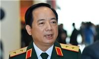 Trao quyết định bổ nhiệm Trung tướng Trịnh Văn Quyết làm Phó Chủ nhiệm Tổng cục Chính trị QĐNDVN