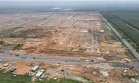 Thêm 655 tỷ đồng bồi thường, hỗ trợ dân vùng Dựán sân bay Long Thành