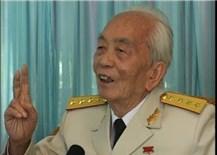 Đại tướng Võ Nguyên Giáp nói vềý nghĩa Chiến thắng Điện Biên Phủ