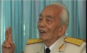 Đại tướng Võ Nguyên Giáp nói về ý nghĩa Chiến thắng Điện Biên Phủ