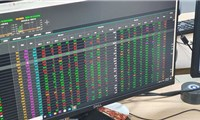 Cổ phiếu VN30 hồi phục mạnh giúp VN-Index thu hẹp đà giảm
