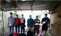 Tây Ninh, Đà Nẵng ngăn chặn nhiều đối tượng nhập cảnh trái phép
