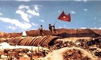 Hình ảnh trận Điện Biên Phủ trong phim tài liệu và điện ảnh quốc tế