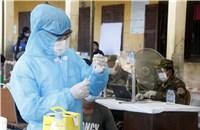 Campuchia sắp cán mốc 2 triệu người đã tiêm vaccine ngừa Covid-19