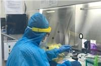 TP. Hồ Chí Minh truy vết trường hợp test nhanh SARS-CoV-2 dương tính tại Campuchia