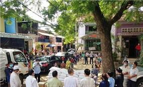 Hỗ trợ 2,5 tỷ đồng cho Việt kiều và người dân Campuchia phòng chống dịch