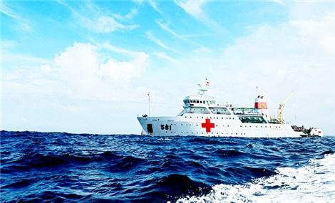 Lữ đoàn 955 kiên cường bám biển, giữ vững chủ quyền tổ quốc