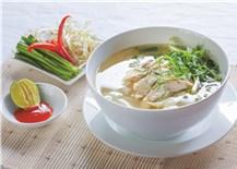 Delicious dishes of Hanoi