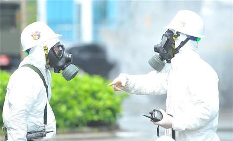 Hà Nam lại ghi nhận thêm 1 ca dương tính với SARS-CoV-2