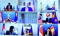 Mỹ - ASEAN: Đẩy mạnh hợp tác về thương mại và đầu tư