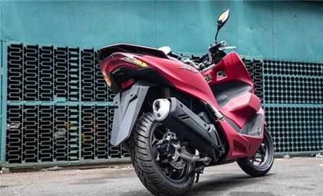 Những mẫu xe tay ga nhập khẩu vừa gia nhập thị trường Việt