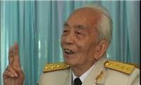 Đại tướng Võ Nguyên Giáp nói về đất Đồng Nai - Gia Định trong dòng chảy văn hóa Việt