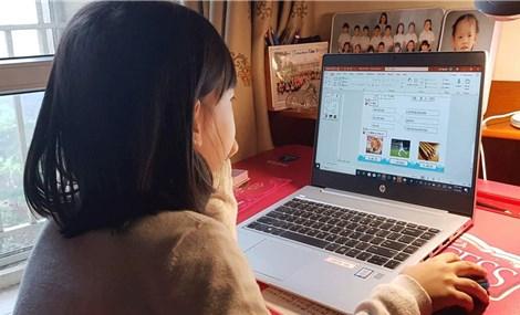Thị trường học trực tuyến Make in Vietnam nóng trở lại