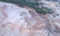 Nhìn lại ở Uông Bí, Quảng Ninh: Vụ lợi dụng dựán gây thất thoát nguồn tài nguyên