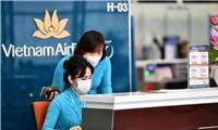 Vietnam Airlines nâng cấp độ phòng dịch và hỗ trợ khách đổi, hủy vé