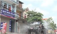 Hưng Yên: Xác định hai mẹ con ở Mỹ Hào liên quan ổ dịch BV K Tân Triều
