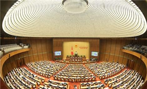 Quốc hội XIV: Nâng cao chất lượng công tác lập pháp