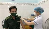 Quảng Ngãi: Ghi nhận về những trường hợp  phản vệ khi tiêm vắc-xin Covid 19 Astrazeneca