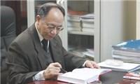 GS.Hoàng Chí Bảo- Những điều tâm đắc khi nghiên cứu tư tưởng Hồ Chí Minh - Phần 1