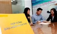 Bộ Tài chính: Xử lý nghiêm các trường hợpép khách hàng mua bảo hiểm