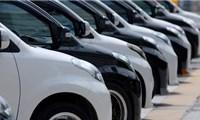Bộ Tài chính không đồngý giảm mức thu lệ phí trước bạ đối với xeôtô