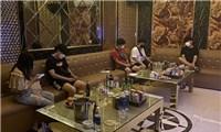 Hải Phòng: Bất chấp lệnh cấm, quán karaoke vẫn lén lút phục vụ khách Hàn Quốc