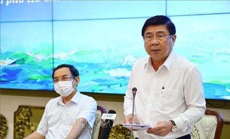 TP. Hồ Chí Minh: Ứng dụng sâu rộng thành tựu của cách mạng 4.0 là chiến lược hàng đầu