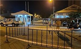 Đà Nẵng: Hơn 30 ca nghi nhiễm Covid-19, phong tỏa KCN An Đồn trong đêm
