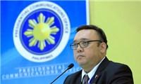 Phát ngôn viên của Phủ Tổng thống Philippines nói'không sở hữu' đá Ba Đầu