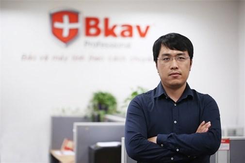 Ra mắt bộ giải pháp Bkav 2021 phòng chống tấn công cho chuyển đổi số