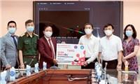 Bộ kit'made in Việt Nam' xét nghiệm được hầu hết các biến chủng