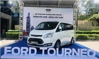 Ford ngưng lắp ráp dòng xe Tourneo tại Việt Nam vì ế ẩm do dịch COVID-19