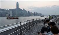 Doanh nghiệp nước ngoài muốn rời Hồng Kông, khảo sát của Phòng Thương mại Hoa Kỳ