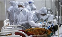 Variant of SARS-CoV-2 virus first detected in India penetrates 44 countries