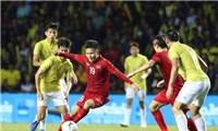 Sau 4 năm, tình cảnh của đội tuyển Việt Nam và Thái Lan đảo ngược