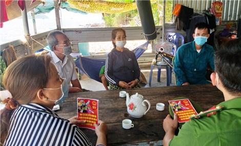 Khánh Hòa chuẩn bị phương án bầu cử khi dịch Covid-19 bùng phát