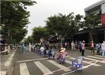 Đà Nẵng: Yêu cầu không tập trung quá 5 người nơi công cộng