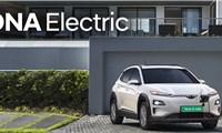 Hyundai và Kia chi 7 tỷ đô la để thúc đẩy sản xuấtô tô điện tại Mỹ
