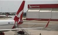 Australia thực hiện chuyến bay hồi hương đầu tiên từ Ấn Độ sau lệnh cấm