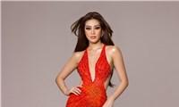 Hoa hậu Khánh Vân:'Nơi đâu có tình yêu thương, nơi đó có sự tái sinh'