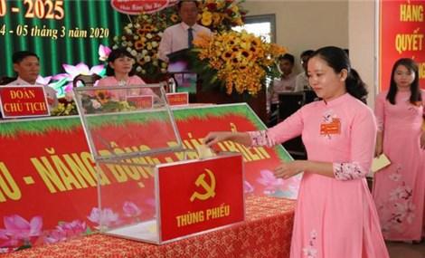 Bầu cử Quốc hội và khát vọng Việt Nam: Định dạng khát vọng Việt Nam 2045