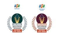 Hai nền tảng chuyển đổi số của FPT giành giải thưởng sáng tạo châuÁ - TBD